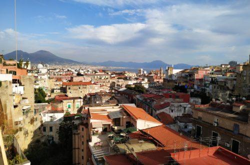 Włochy Południowe-i-Sycylia-neapol-panorama