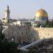 Izrael Jerozolima Kopuła Skały