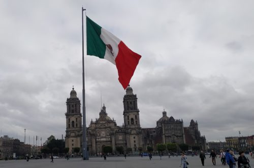 Meksyk-Guadalupe-katedra