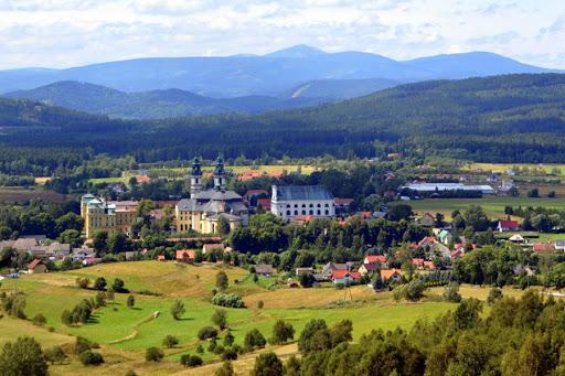 Dolny Śląsk - Kerzeszów
