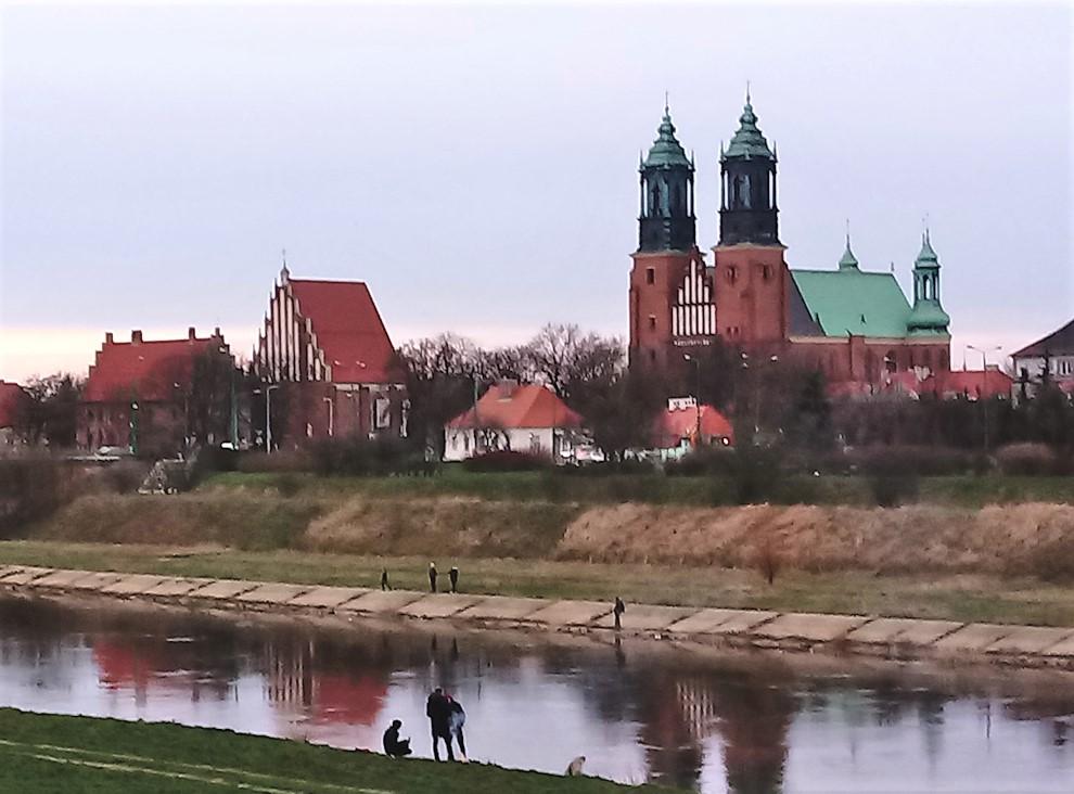 Wielkopolska - Poznań - Ostrów Tumski
