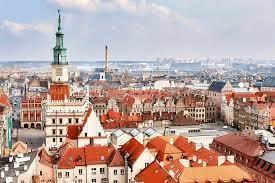 Wielkopolska - Poznań